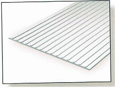 Evergreen: Standing Seam Roof board - 4524