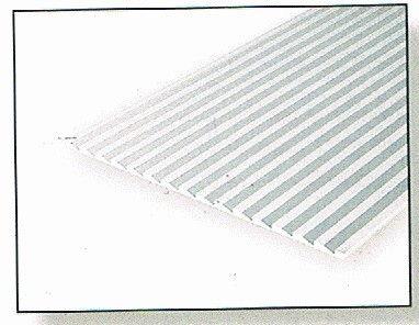 Evergreen Doska Novelty gr. 1 mm, vzdialenosť 2,8 mm POLYSTYRÉN HIPS