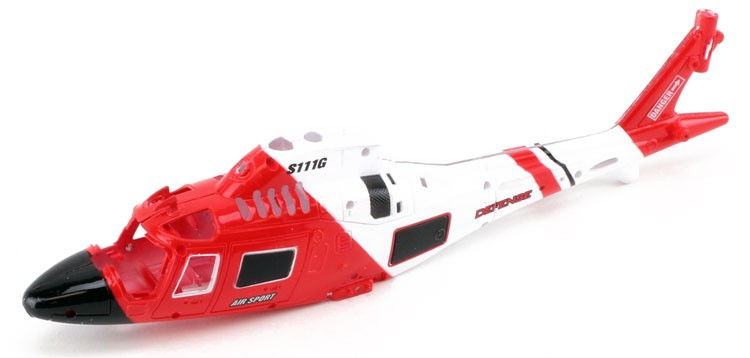 Rám - S111G-01