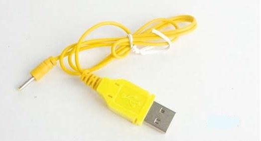 TPC Nabíjačka USB