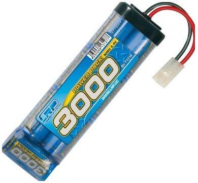 Batéria LRP 3000mAh 8.4V