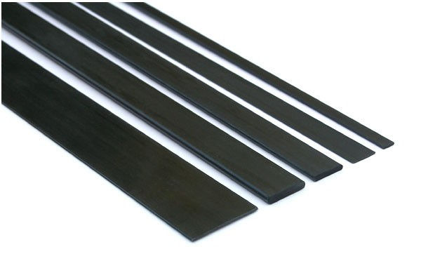 GPX Extreme Uhlíkový pás 0,5x5,0x1000 mm