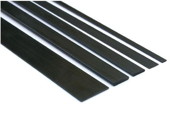 GPX Extreme Uhlíkový pás 0,6x5,0x1000 mm