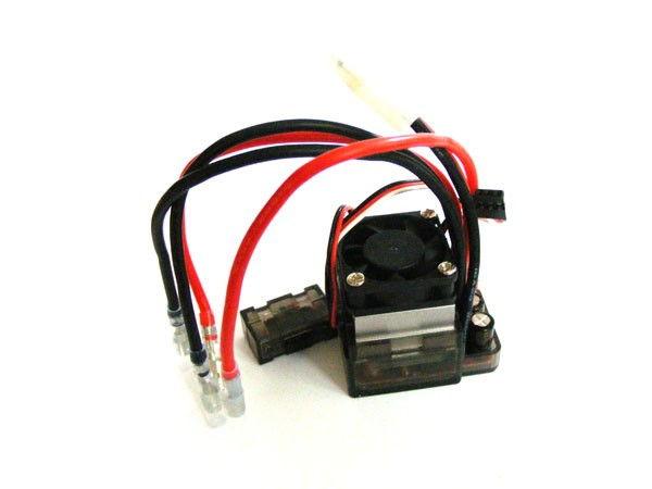 Obojsmerný regulátor Himoto 30A - 18029