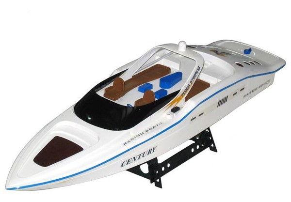 RC Motorový čln Double Horse 7004