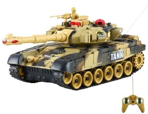 Brother Toys T-90 RTR - 1ks 1:24