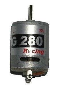GPX Extreme Motor MIG 280 6V Racing