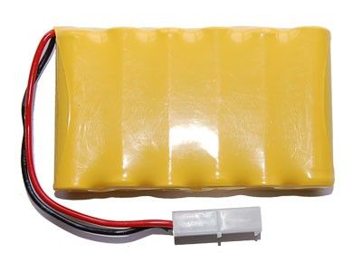 GPX Extreme: 800mAh 7,2V NiCd batéria