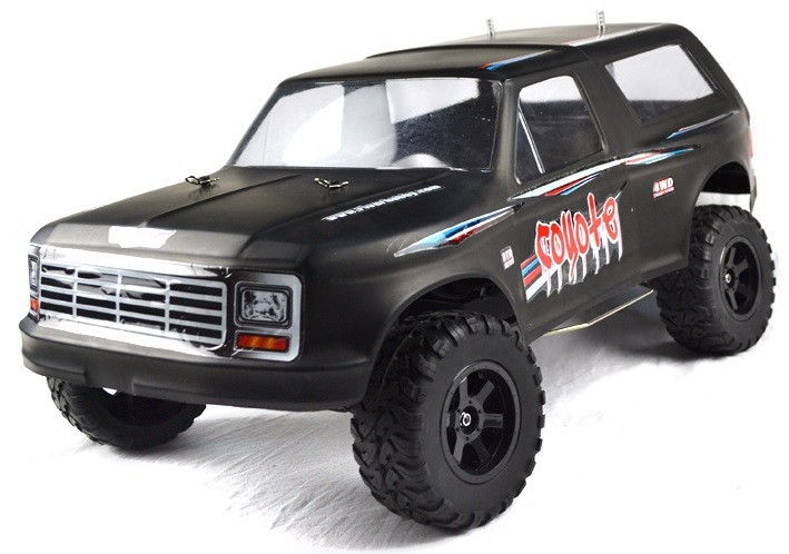 VRX Racing Coyote EBD 2,4 GHz RTR 1:10 4WD - R0187