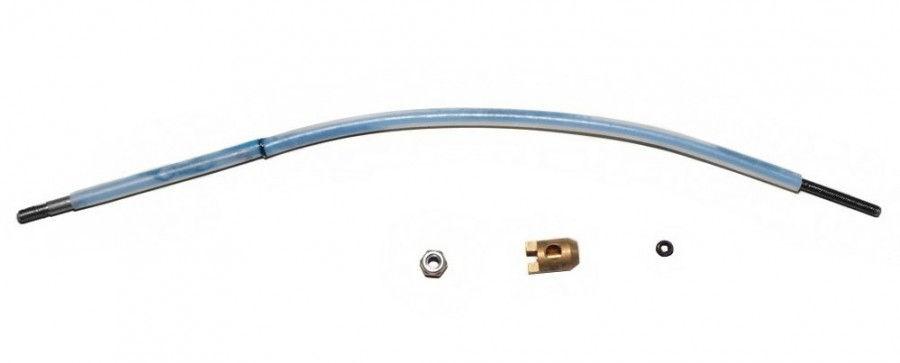 Joysway Flexibilný hriadeľ 104 mm s trubkou - 930103