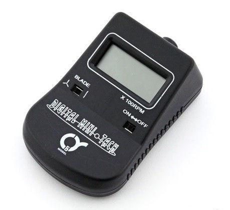 Digitálny tachometer Q-Model