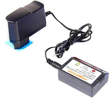 WL / XK LiPo 7.4V 800mA 2S nabíjačka s balancérom