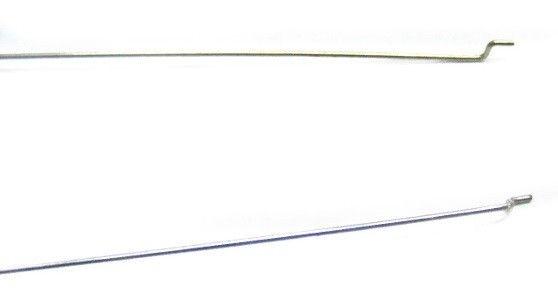 Tlakové tyče 2 prvky pre WL F949-004