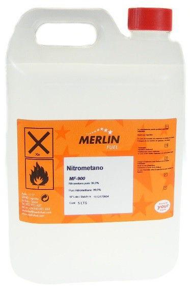 Merlin Nitrometán 99,9% 5,0 1