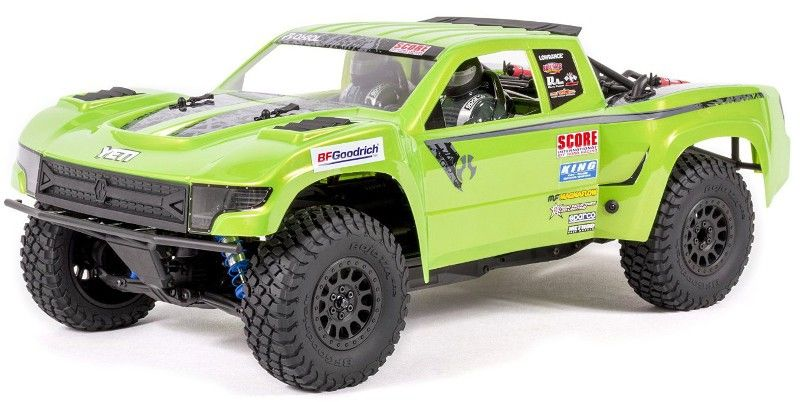 RC Auto Axial Yeti SCORE Trophy Truck 1:10 4WD ARTR