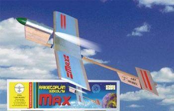 HM Raketoplan MAX