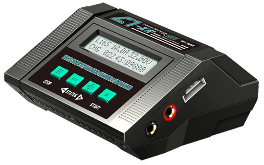 GPX Extreme: Vista Power C1-XR 100W nabíjačka