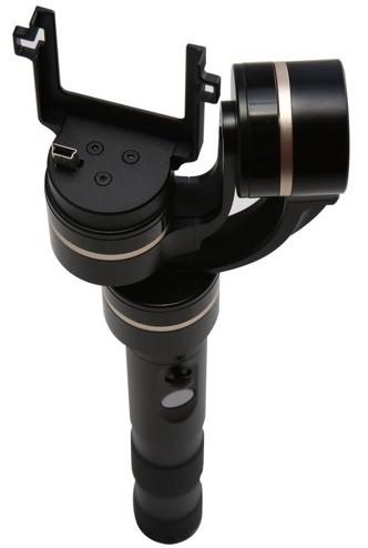 Feiyu-Tech: Stabilizator gimbal ručný pre kamery GoPro Feiyu-Tech G4S