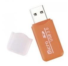 Syma Čítačka kariet MicroSD USB 2.0 - X8HW-24