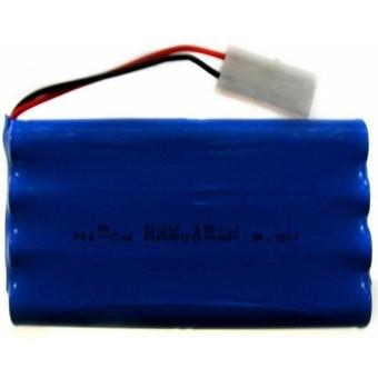 Batéria 700mAh 9,6 V Ni-Cd