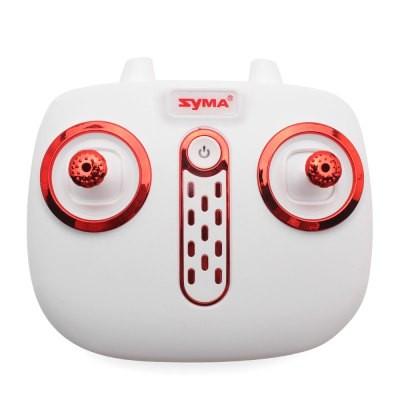 Náhradné Diely Syma X5UW Vysielač - prístroj 2.4G - X5UC X5UW