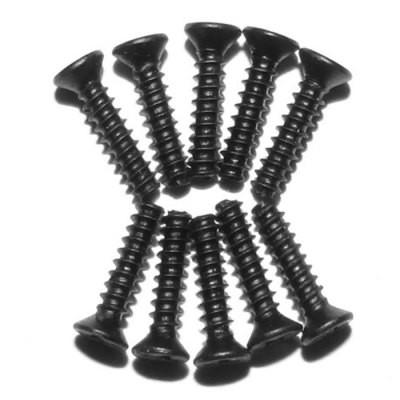 XLH Skrutka so zápustnou hlavou 2,3x10