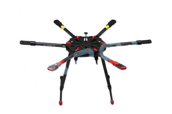 Tarot X6 Kit hexacopter TL6X001 960mm