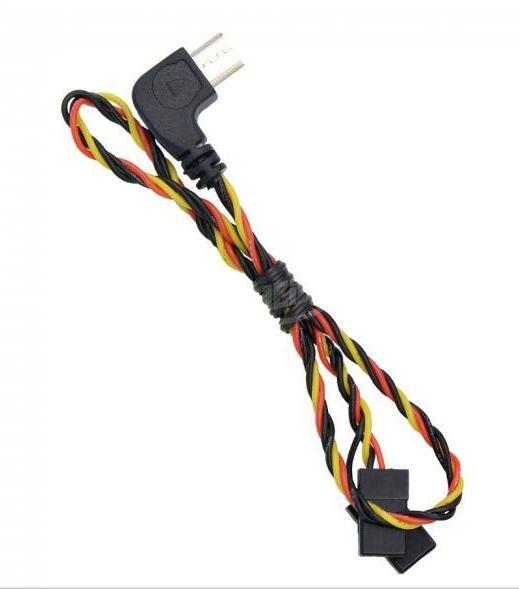 Servo kábel pre fotoaparát Foxeer Legend 2