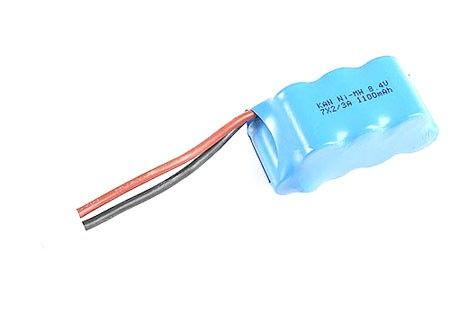 NiMH Batéria 8.4V 1100mAh