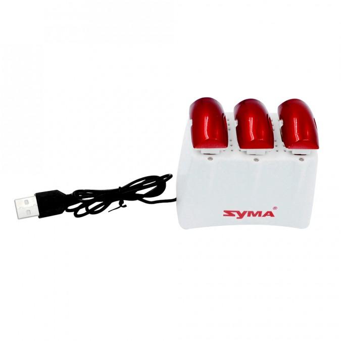 Nabíjačka Syma P10 pre X5UC a X5UW