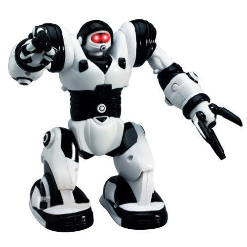 RC Robot diaľkovo ovládaný, TPC ROBONE RTR