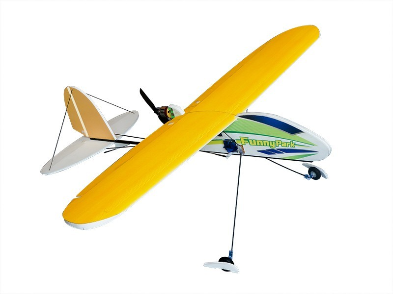 Airplane Funny Park EPS KIT (780 mm)