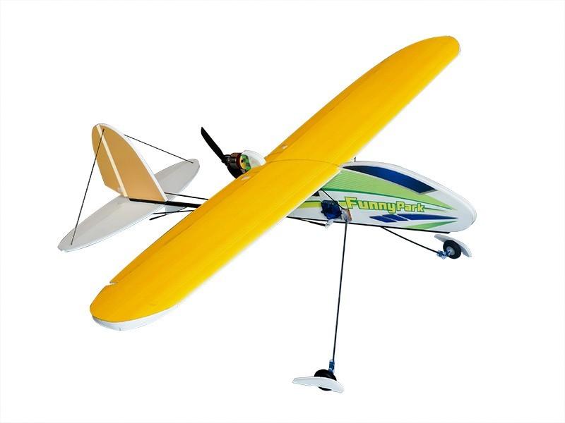 Airplane Funny Park EPS KIT (780 mm)