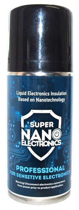 Nanoprotech Elektrická izolácia v kvapaline 150ml - Pre citlivú elektroniku