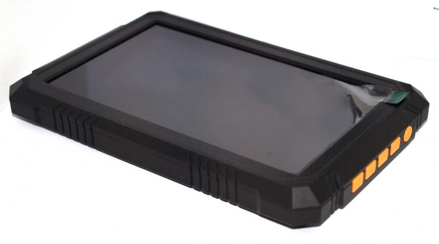 Monitor FPV RC500 (5.8GHz, 40CH, 800x480, 5