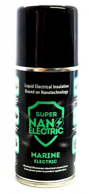 Nanoprotech Elektrická izolácia v kvapaline  150ml - Námorná elektrická
