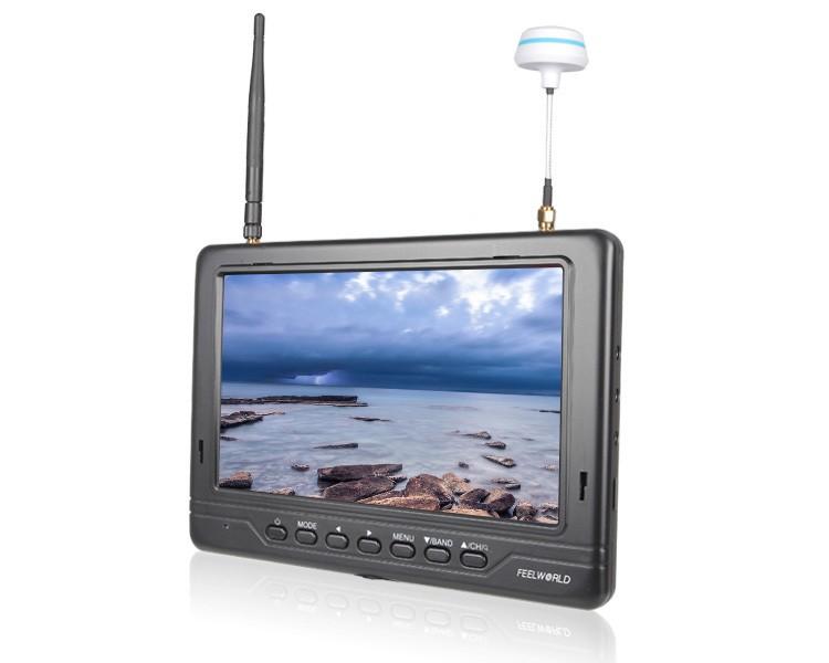7. Monitor FPV718 FPV (7