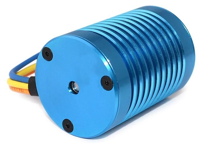 Rocket: brushless motor F540 V2 3300KV