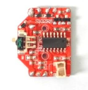 Prijímač základná doska Syma 102G - S102G-15