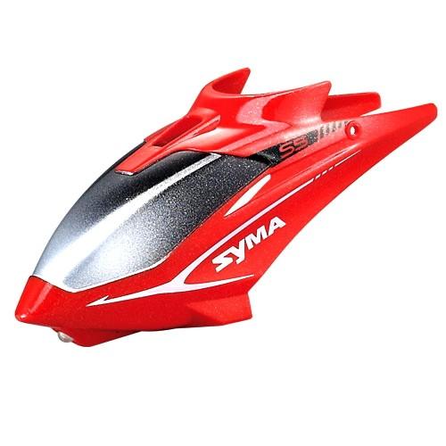 Náhradné Diely Syma S5 Červená kabína - S5-01B