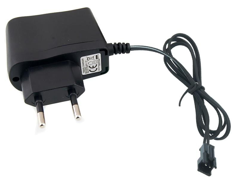 GPX Extreme Nabíjačka NiMh / NiCd 3.6V 250mA SM