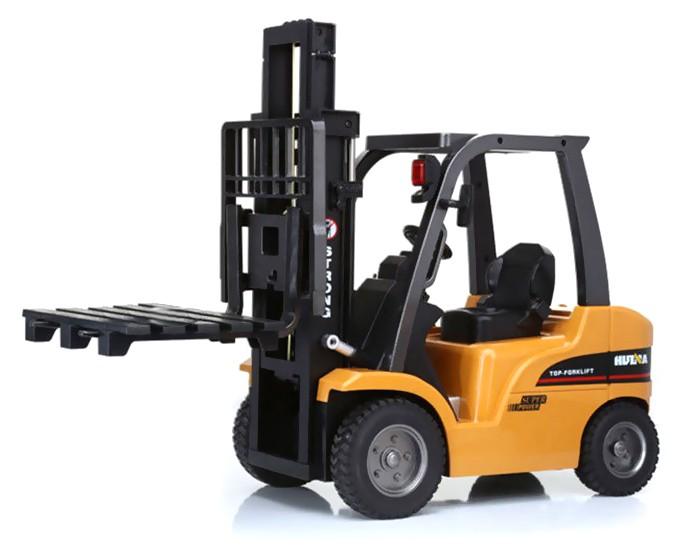 RC Vysokozdvižný vozík H-Toys 1:10 8CH 2,4GHz
