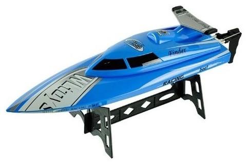 Motorový čln WL911 2.4GHz RTR - modrá