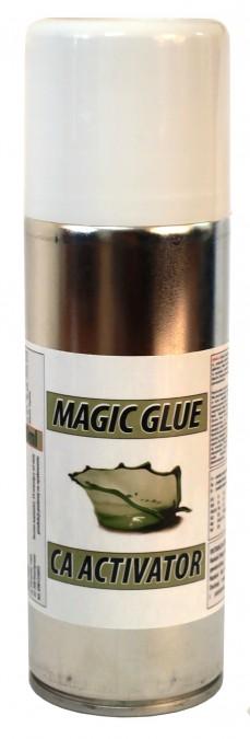 Akcelerátor pre lepidlá CA - Magic Glue 200ml