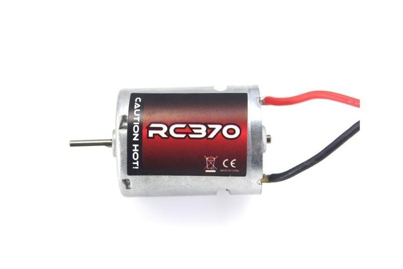 HIMOTO jednosmerný motor 370 - 28026