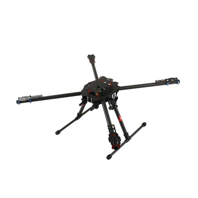 Tarot IRON MAN 650 - 65B01 quadcopter rám