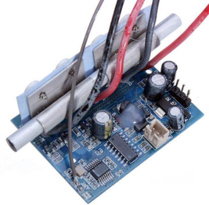 WL / XK Základná doska - prijímač pre WL912