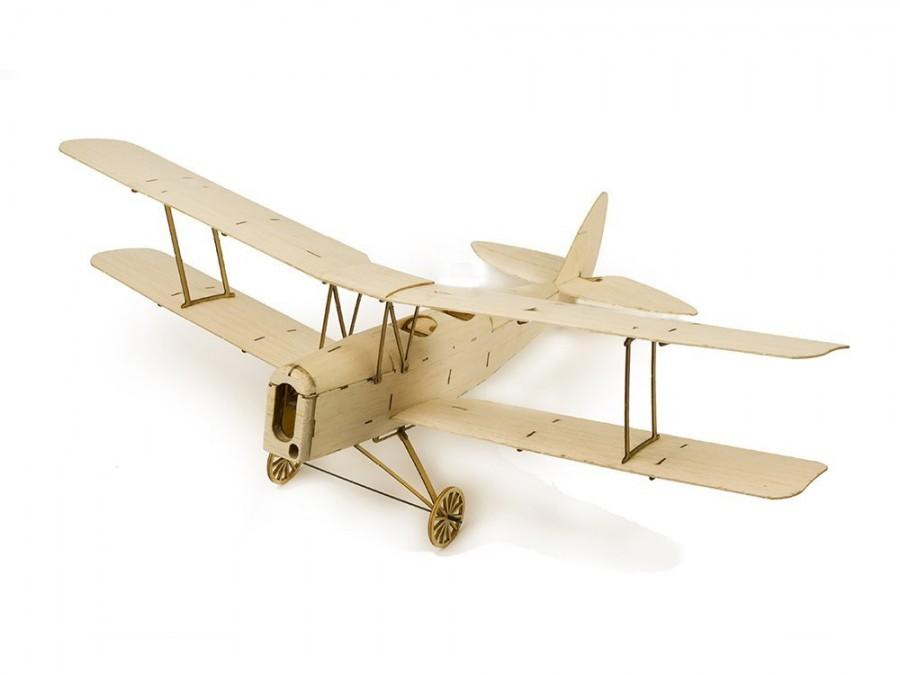 DW Hobby: Airplane Micro Tiger Moth KIT