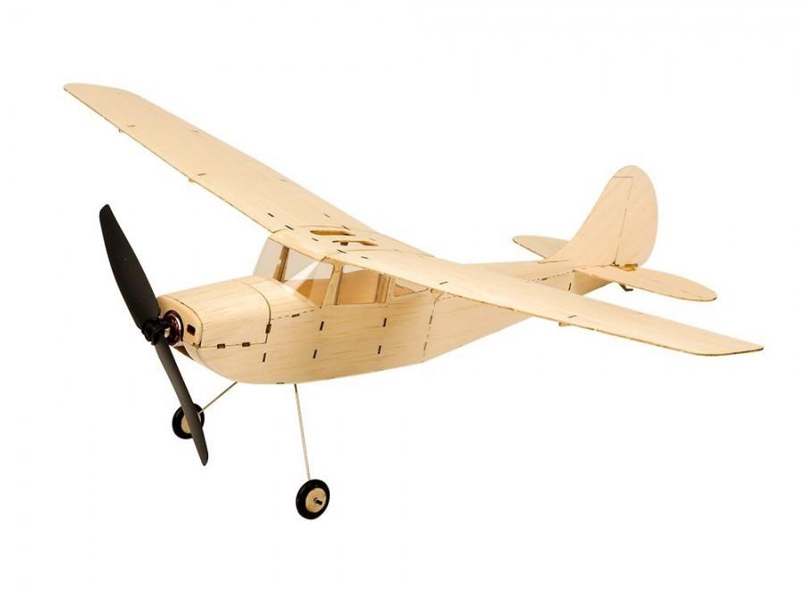DW Hobby Lietadlo Micro Cessna L-19 KIT