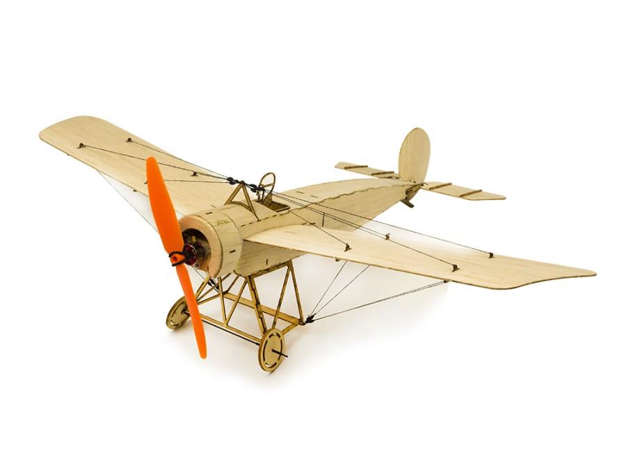 DW Hobby Lietadlo Micro Fokker-E KIT